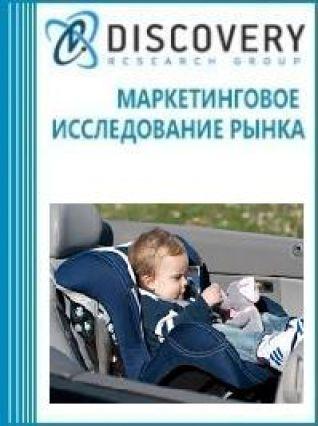 Маркетинговое исследование - Анализ рынка детских автокресел в России