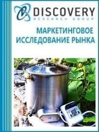 Анализ рынка домашней мини сыроварни в России