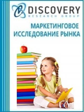 Анализ рынка дополнительного детского образования в России