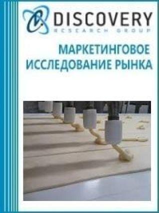 Анализ рынка дозаторов жидких начинок в России