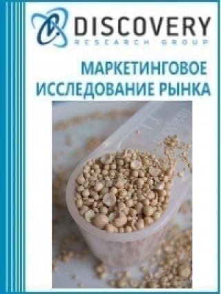Анализ рынка дрожжей пекарных в России