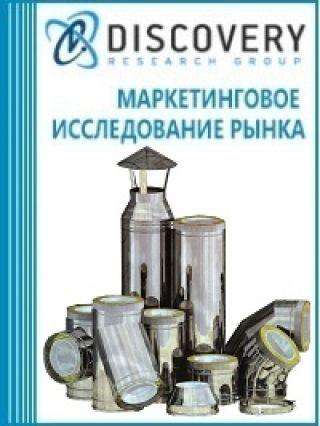 Маркетинговое исследование - Анализ рынка дымоходов в России
