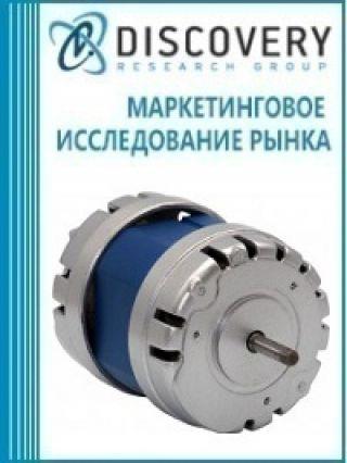 Анализ рынка электрических двигателей малой мощности в России