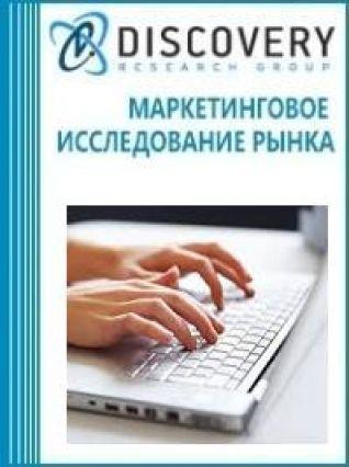 Маркетинговое исследование - Анализ рынка электронных изданий в России