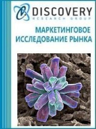 Маркетинговое исследование - Анализ рынка фосфата кальция в России