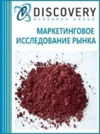 Анализ рынка фосфора в России