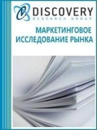 Маркетинговое исследование - Анализ рынка фотографической бумаги (фотобумаги), картона и текстильных материалов в России