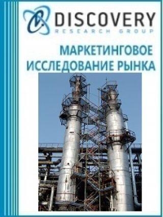 Анализ рынка гача депарафинизации в России