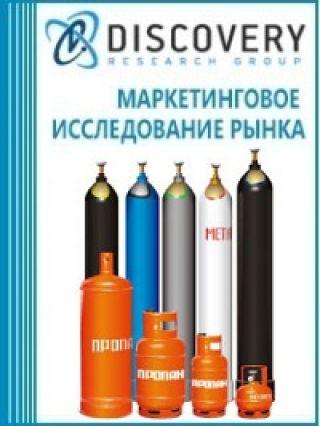 Маркетинговое исследование - Анализ рынка газовых баллонов разного давления в России
