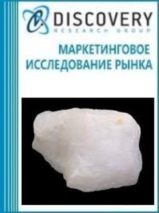 Анализ рынка гексафтороалюминат натрия (синтетического криолита) в России