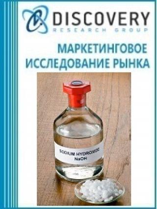 Анализ рынка гидроксида калия в России