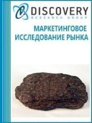 Анализ рынка гётит-гидрогётитовой железной руды в России