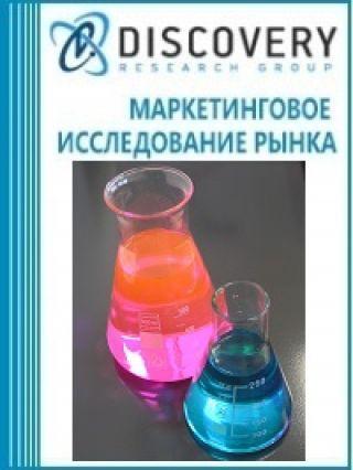 Анализ рынка гликолей в России