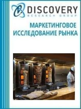 Анализ рынка грилей для шаурмы в России