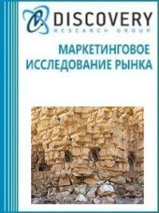 Маркетинговое исследование - Анализ рынка груборазрубленного сланца в России