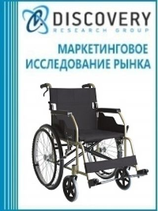 Анализ рынка инвалидных колясок в России