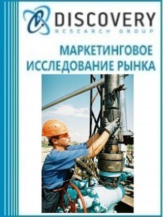 Маркетинговое исследование - Анализ рынка исследования скважин в России