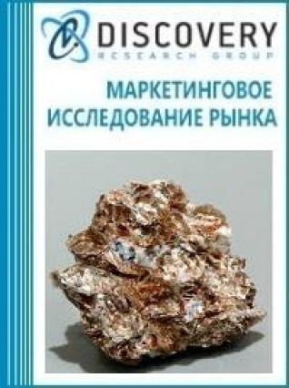 Анализ рынка истонита в России