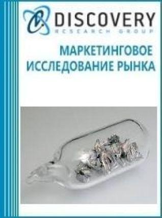 Анализ рынка иттрия в России