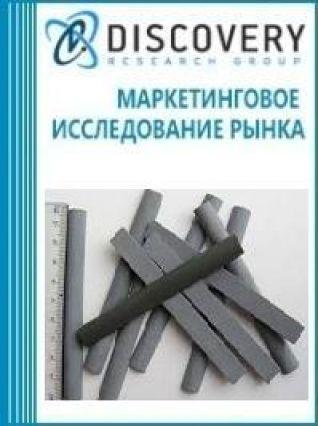 Анализ рынка камней для ручной заточки и полировки в России
