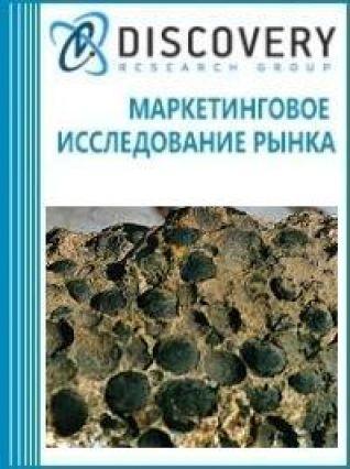 Маркетинговое исследование - Анализ рынка карбонатных марганцевых руд в России