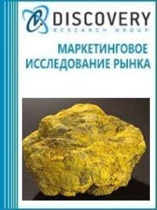 Анализ рынка карнотита в России