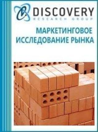 Маркетинговое исследование - Анализ рынка кирпичей керамических в России