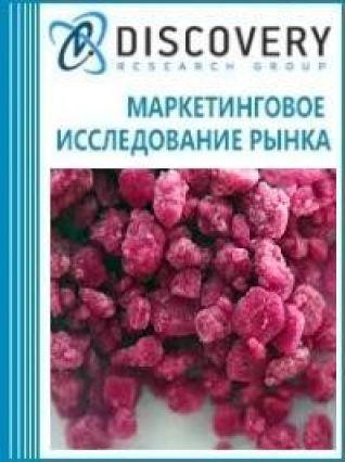Анализ рынка хлорида кобальта в России
