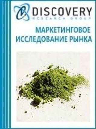 Анализ рынка хлоридов и оксид хлоридов в России