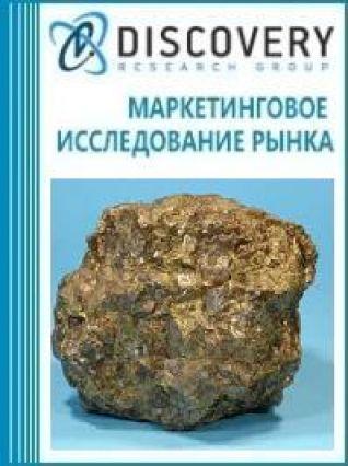 Маркетинговое исследование - Анализ рынка ховахсита в России
