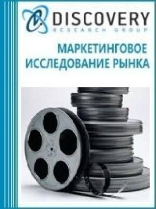 Маркетинговое исследование - Анализ рынка кинопленки в России