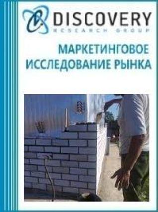 Маркетинговое исследование - Анализ рынка кирпичей силикатных в России