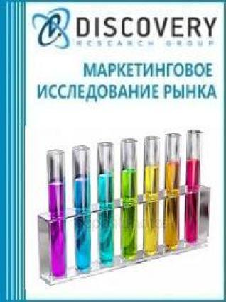 Анализ рынка кислот на основе соединений углерода в России