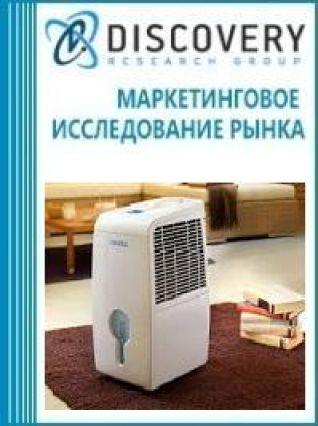 Анализ рынка климатизаторов в России