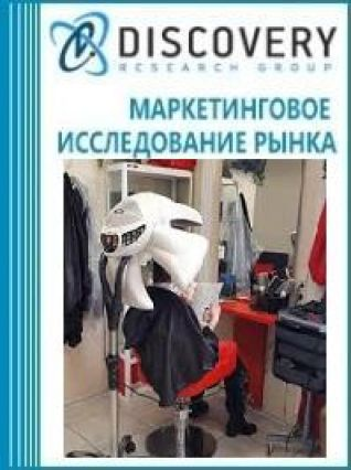 Маркетинговое исследование - Анализ рынка климазонов в России