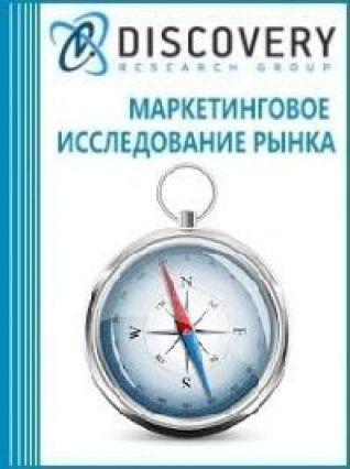 Анализ рынка компасов для определения направления в России