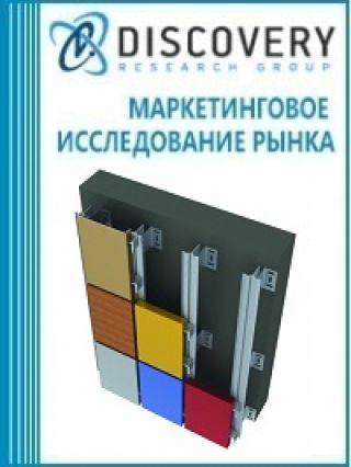 Маркетинговое исследование - Анализ рынка композитных панелей в России