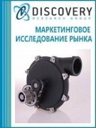 Анализ рынка компрессоров приводных в России