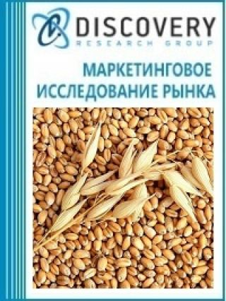 Анализ рынка кормов растительного происхождения в России