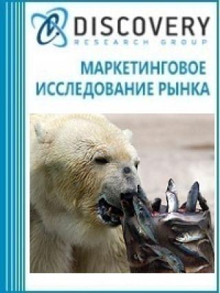 Маркетинговое исследование - Анализ рынка кормовой рыбы в России