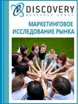 Анализ рынка корпоративных мероприятий в России