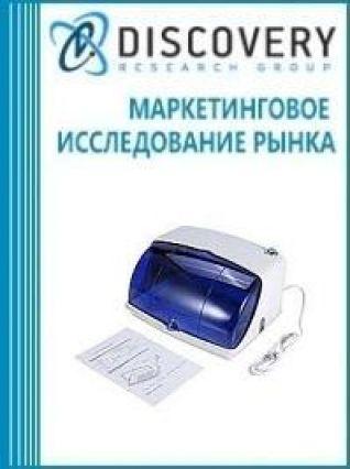 Маркетинговое исследование - Анализ рынка косметологических стерилизаторов в России