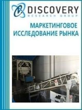Маркетинговое исследование - Анализ рынка ковшовых элеваторов и конвейеров непрерывного действия в России