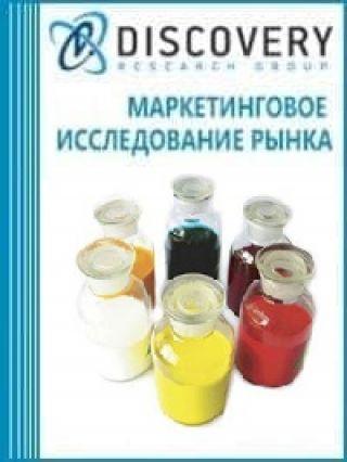 Маркетинговое исследование - Анализ рынка красителей для бумаги в России