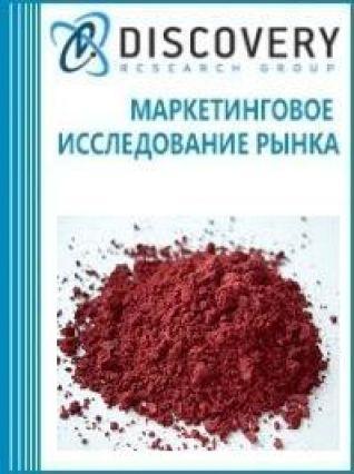 Анализ рынка красного фосфора в России
