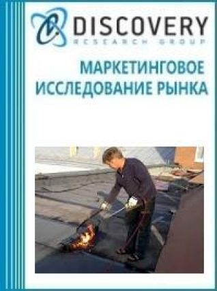 Маркетинговое исследование - Анализ рынка кровельные горелки в России