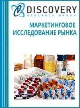 Анализ рынка кровоостанавливающих средств в России