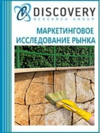 Анализ рынка лакокрасочных материалов строительного назначения в России