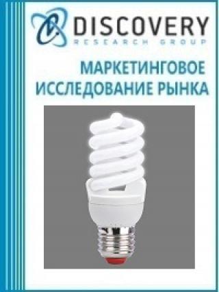 Маркетинговое исследование - Анализ рынка ламп компактных люминесцентных в России