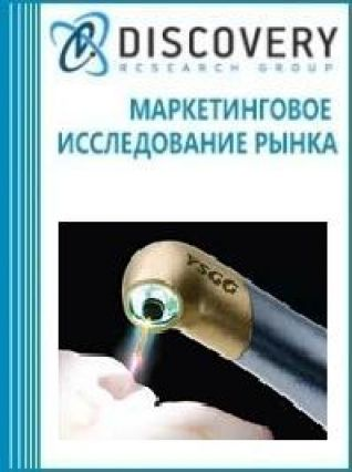 Анализ рынка лазерных наконечников в России